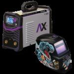 AXT-P257LCD-1